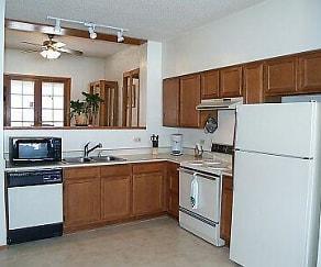 Kitchen, 7777 E Golf Links Rd Unit 2306