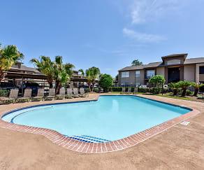 Pool, Gables at Richmond