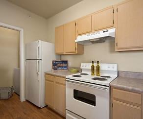 Kitchen, Woodland Park