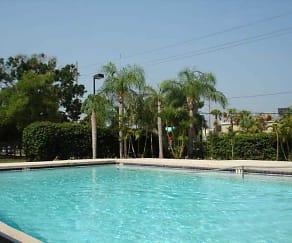 Pool, Mobley Park