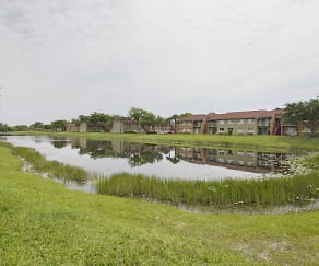 Lake, St. Andrews Palm Beach