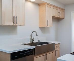 Kitchen, Fair Oaks