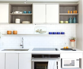 Kitchen, The Clifton