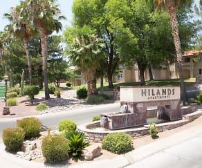 Hilands