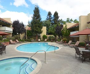 Pool, Siena Apartment Homes