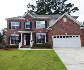3001 Beauregard Court, Summerville, SC