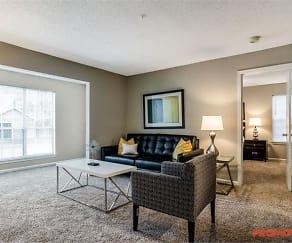 Living Room, Sloan Square