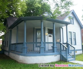 1015 Monroe St, Belle Meade, TN