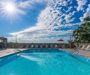 Pool, The Ivanhoe