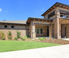 Building, River Springs at Barge Ranch Phase II