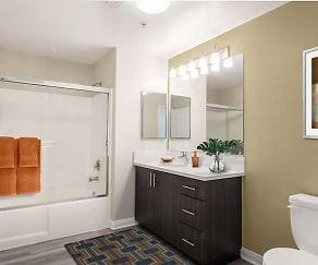 Bathroom, Avalon Pasadena