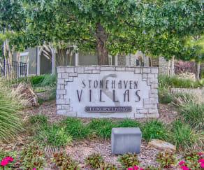 Stonehaven Villas, Tulsa, OK