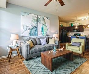 Living Room, Springs at Kenosha