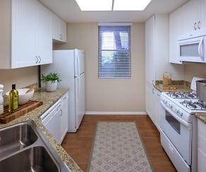 Kitchen, Brittany