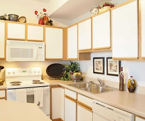 Kitchen, Liberty Hill
