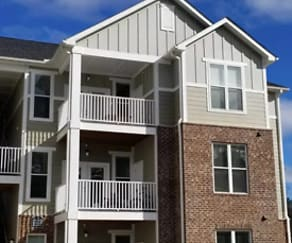 Dilworth Apartment Homes, Maggie Valley, NC