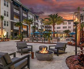 ISLA Antigua, Saint Augustine, FL