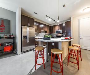 Kitchen, The 704