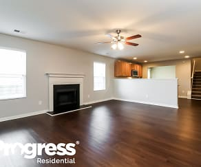 Living Room, 345 Victory Lane