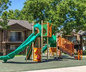 Playground, Antelope Ridge