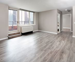 Living Room, Avalon Midtown West