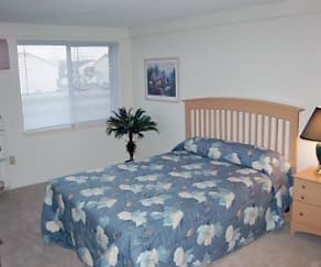 Bedroom, Country Glenn
