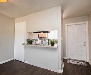 Kitchen, Whispering Oaks