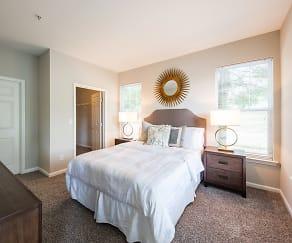 Bedroom, The Point at Pine Ridge