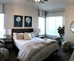 Bedroom, Meadows at American Fork
