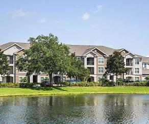 Fountain Villas, Cocoa West, FL