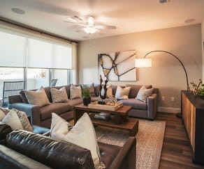 Living Room, Paxton Calabasas