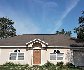 2449 Allegro Ave, Frank W Springstead High School, Brooksville, FL