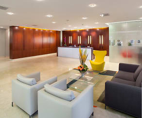 Living Room, Wilshire Margot