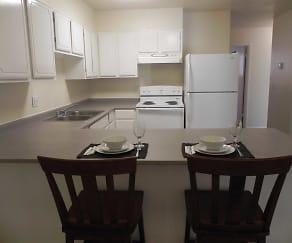 Kitchen, Fairbrook