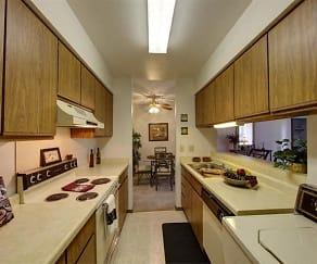 Stonewood Village Apartments