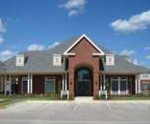 Building, Stone Creek Apartments
