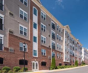 Building, Reids Prospect Luxury Apartments