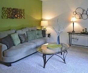 Living Room, Stoneledge Plantation