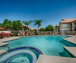 Pool, Sonoran Vista
