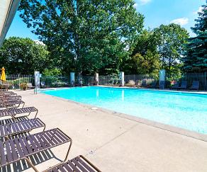 Woodland Ridge Apartment Homes, Crockery, MI
