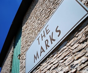 Community Signage, The Marks & The Embers