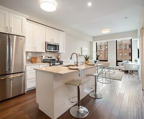 Kitchen, The Harper