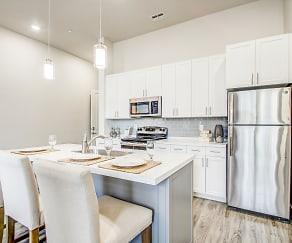 Kitchen, 200 City View