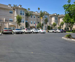 Building, Orange Park Heights Senior Living