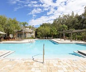 Pool, The Preserve