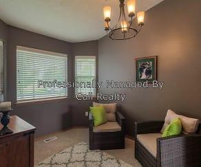 Living Room, 14308 E 31st Ln.