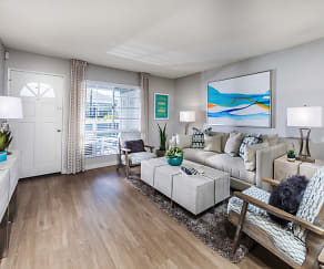 Living Room, Trabuco Highlands