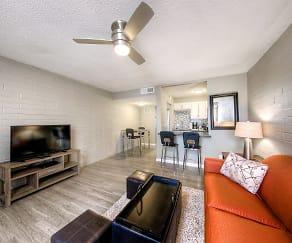 Living Room, Springleaf