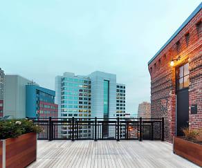 Modera Lofts, Battery Park City, New York, NY