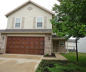 7222 Atmore Drive, Southport, IN